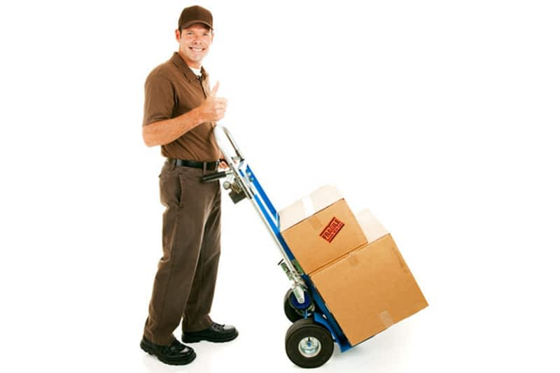 photo Aman Moving & Storage