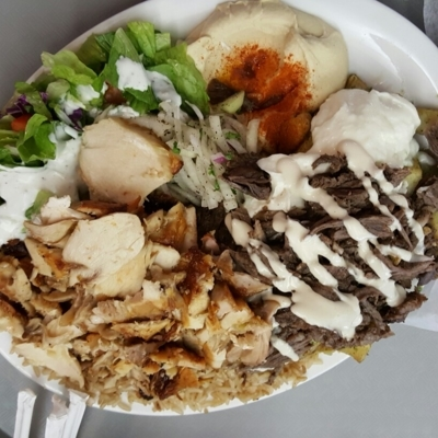 Ottawa Shawarma Palace - Restaurants moyen-orientaux - 613-726-9533