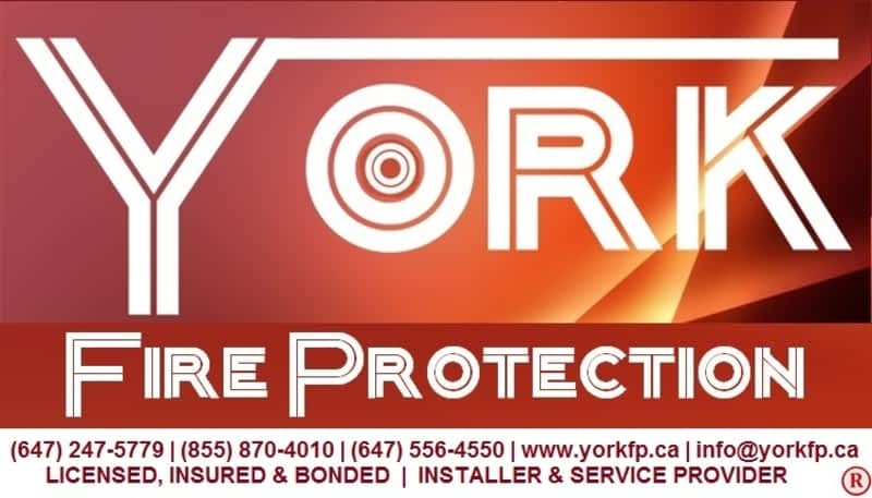 photo York Fire Protection