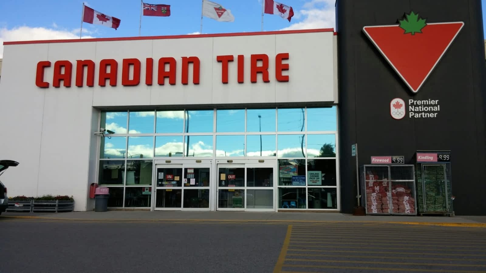 Canadian tire opening hours 14325 simcoe st port perry on keyboard keysfo Images