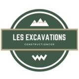 View Les Excavations Constructioncor's Saint-Jérome profile