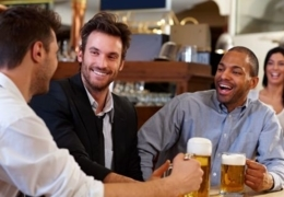 LGBT-friendly bars in Calgary