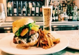 Satisfy your cravings during Toronto's Le Burger Week