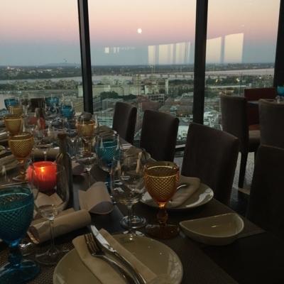 Portus 360 - Latin American Restaurants - 514-849-2070