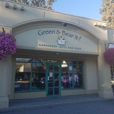 Green & Bear It Gifts Ltd - Gift Shops