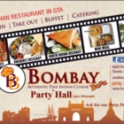 Bombay Buzz - Restaurants - 416-740-1333