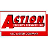 Action Security Services Inc - Matériel et systèmes de contrôle de sécurité