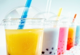 Sweet-sipping bubble tea cafés in Calgary