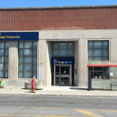 View RBC Royal Bank's Montréal-Ouest profile