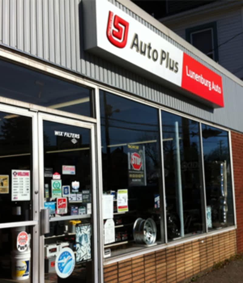 Lunenbgurg Auto Parts Amp Service Centre Lunenburg Ns 7
