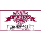 R Wald & Sons Moving & Storage Ltd - Logo