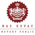 View Farinaz Kovacevic, Notary Public's Port Coquitlam profile