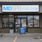 MD Spa & Laser Clinic - Cliniques