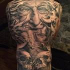 Oly Anger Tattoo - Piercing & Body Art