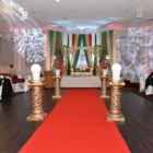 Aeros Convention Centre - Banquet Rooms - 416-625-1214