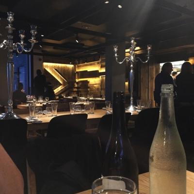 Les Enfants Terribles - French Restaurants - 514-508-6068