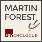 Martin Forest - Psychologues