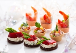 A catered affair: Wedding caterers in Vancouver