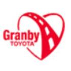 Granby Toyota - Logo