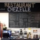 Restaurant Chez Elle - Restaurants - 418-679-2484