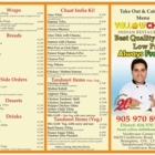 Yellow Chili - Indian Restaurants - 905-970-8900