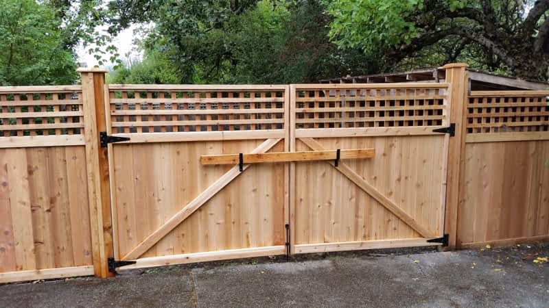 Miller Fence North Saanich Bc 9447 Glenelg Ave Canpages