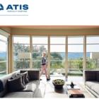 View ATIS Portes et Fenêtres, anciennement Vitrerie Lévis's Québec profile