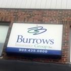 Burrows Insurance Group Inc - Courtiers en assurance - 905-435-0800