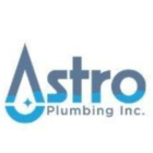 Astro Plumbing Inc - Plumbers & Plumbing Contractors