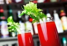 Keep the good times rolling with Toronto's cheapest Caesars