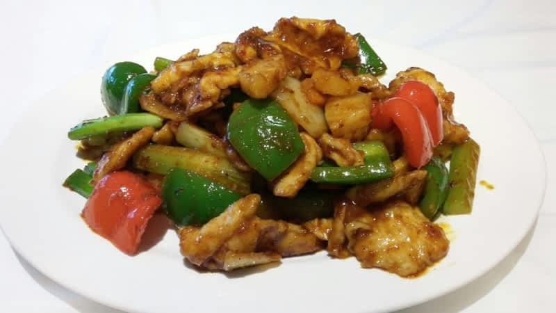 Thai Food Take Out Mississauga