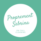 Proprement Sabrina - Commercial, Industrial & Residential Cleaning