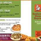 Rotisserie House Express - Breakfast Restaurants - 613-596-1234