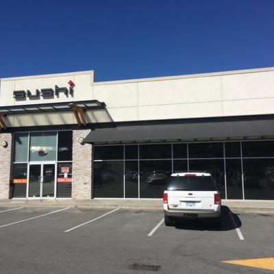 Sushi Plus - Sushi & Japanese Restaurants - 778-471-3471