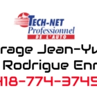 Garage Jean-Yves Rodrigue Enr - Auto Repair Garages - 418-774-3745