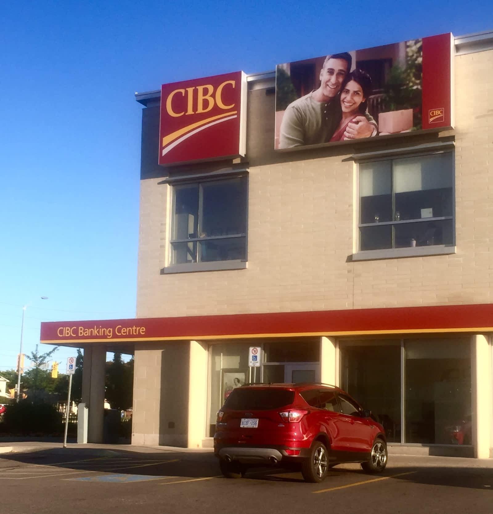 Cibc Bank Times