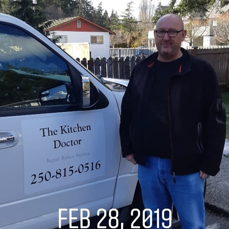 photo The Kitchen Doctor