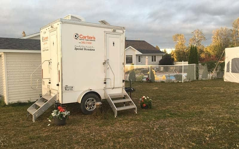 Carter S Septic Tank Service Ltd Canpages