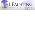 A-1 Painting - Logo
