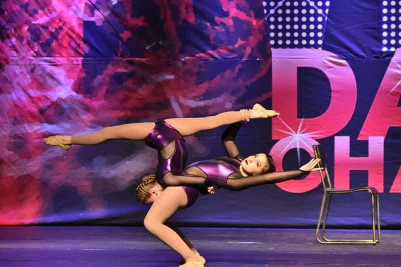 photo Melissa Kelly Dance Academy