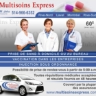 Multisoins Express - Home Health Care Service