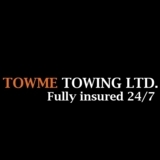 View Towme Towing Services Ltd's Surrey profile