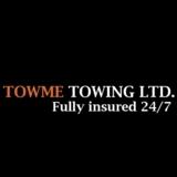 View Towme Towing Services Ltd's Newton profile