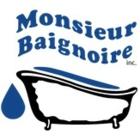 Monsieur Baignoire  - Logo