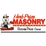 Price Herb Masonry Inc - Construction et réparation de cheminées