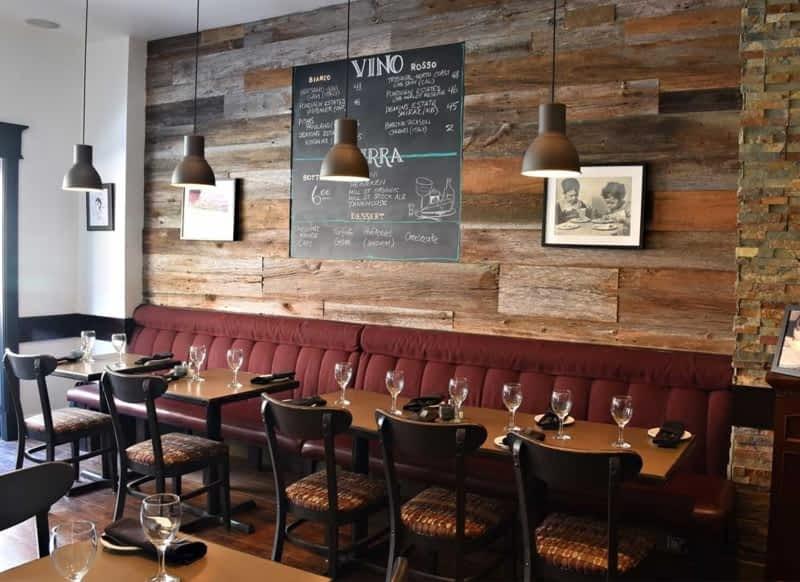 photo Fusilli Restaurant