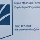 View Fernandes Maria Machado Psychologue's Hudson profile