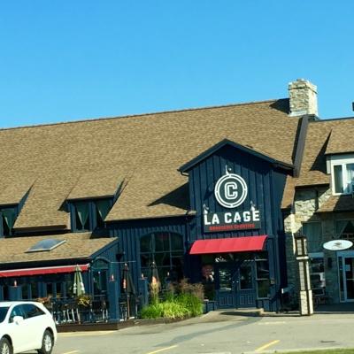 Voir le profil de La Cage - Brasserie sportive - Mont-Tremblant