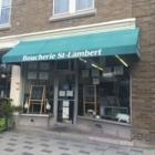 Boucherie Charcuterie Saint-Lambert - Boucheries - 450-671-1742
