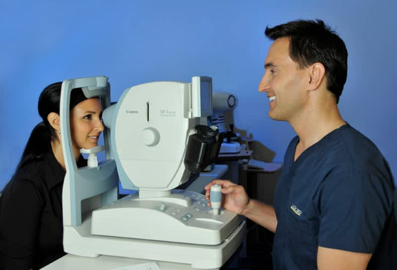 LASIK MD - Kitchener, ON - 101 Frederick St | Canpages